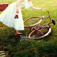 BICYCLE by cetrobo