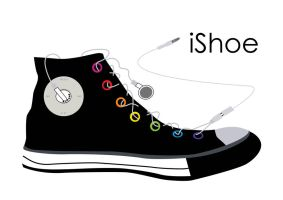 iShoe by MintMannequin