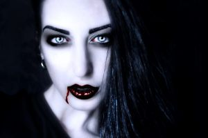 Vampire Lor-Drop of Blood by Darkest-B4-Dawn
