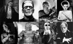 The Universal Monsters by TandP