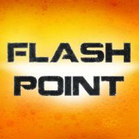 Flash Point Gamers by Nothingall3n4