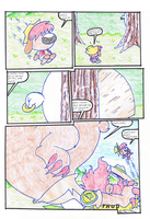 WeNdY wOlF cOmIc. PaGe 62 by Virus-20