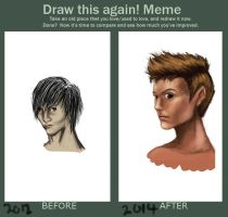Before and After pt3 by silentniveus