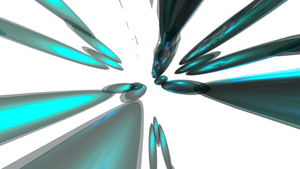 C4D Abstract Pod Series 2 by SimpleGFX