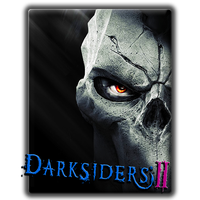 Darksiders 2 icon4 by pavelber
