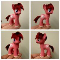 North Star Custom Brushable by equinepalette