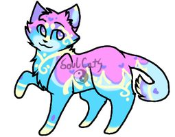 Design 47 by SoulCats