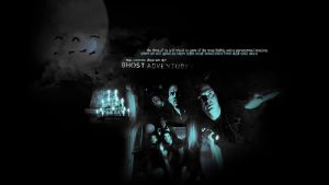 Ghost Adventures Intro Wall by supernaturalsweetie