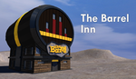 The Barrel Inn by zmote