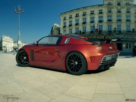 Audi OniX Concept v2-8 by cipriany