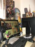 MyWOrksTatIOn :P by earache-J