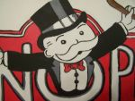 Monopoly Guy by lildevil4evr