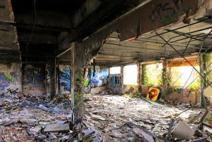 Brownfield by PouicA