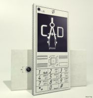 CAD phone by alex-starling