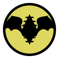 3rd Proserpina Hussars Insignia by Viereth