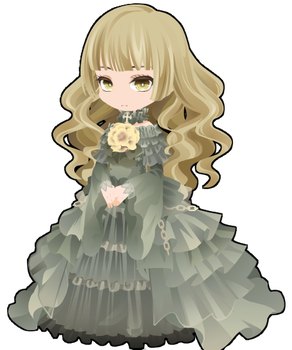 # 138 gacha ~Victorian~ by Paper-Doll-Adopts