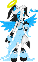 Angelic Mellie by AuraLight