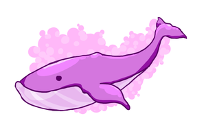 Whale, whale, whale by CowsBark