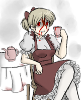 Bloody Lolita by Duelistabbeyryou