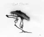 Some Monster by MoeCorning