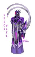 SHOCKWAVE by Autumn123Charlotte