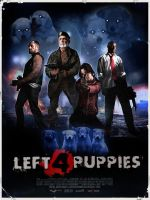 Left 4 Puppies by ariakh
