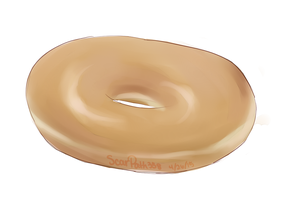 Donut by ScarPath358