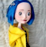 Coraline by Katalin89