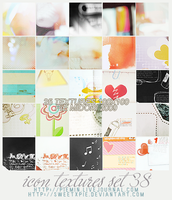 Icon Textures set 38 by sweetxpie