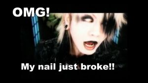 Ruki Macro by Butterfly386