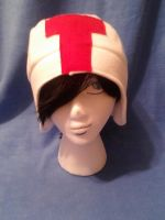 Wreck It Ralph Turbo Tastic Hat For Sale by IrashiRyuu