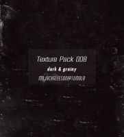 Texture Pack 08 I dark and grainy by belle-liberte