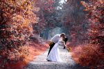 Ivona and Matthew by PhotoYoung