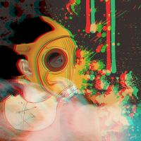 Steampunk Jec (Anaglyph Edition) by The-Other-User