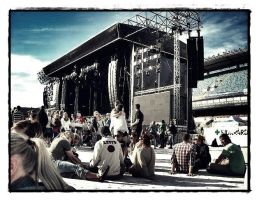 waiting for green day by hannayoung