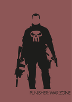 The Punisher by lestath87