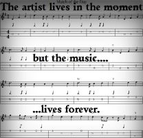 The Life of Music by Tesla51