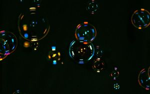 bubbles. by Mister-Passi