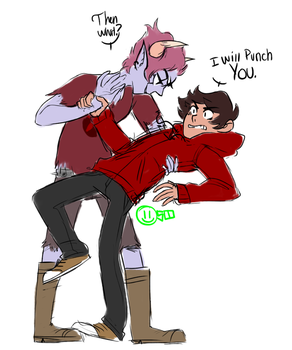 Tomco by RoyalVictory