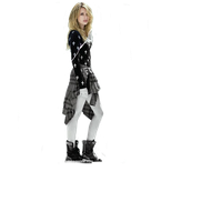 Emma Roberts PNG by Evey-V