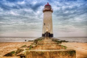 Lighthouse by Mitch1969