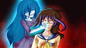 More Corpse Party - Minx by cyberbubble99