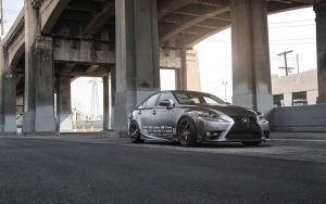 2014 Lexus IS 340 by Philip Chase by ThexRealxBanks