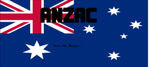ANZAC day by Noivoom