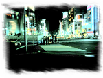 Tokyo by DismaL--