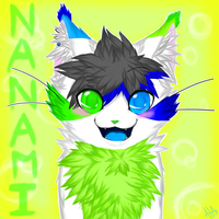 Nani DA ID by Nanithekitty