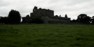On the Green of Craigmillar by B9CC1D