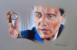 Walken by Cerpin23