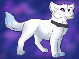 AT: Galaxy~ Gravitii by lolpeaceoutlol