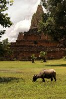 Pre Rup Temple by Mikobi